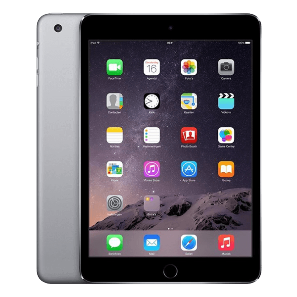 refurbished ipad mini 3
