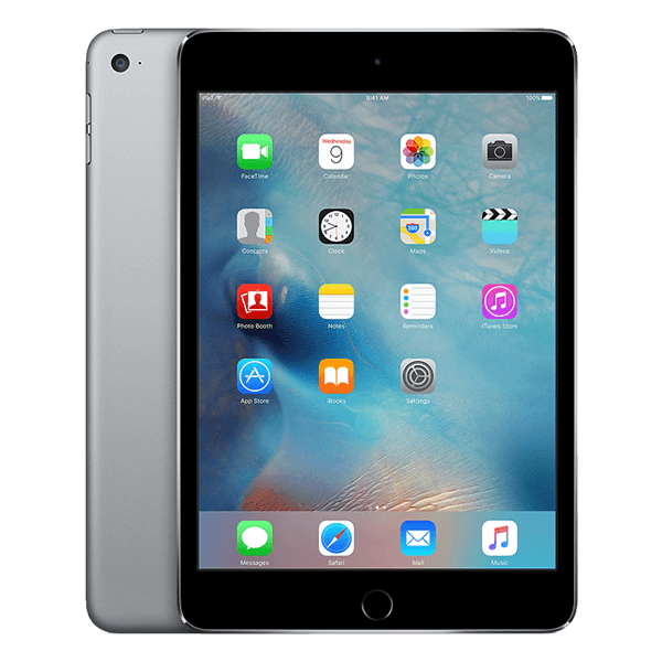 refurbished ipad mini 4