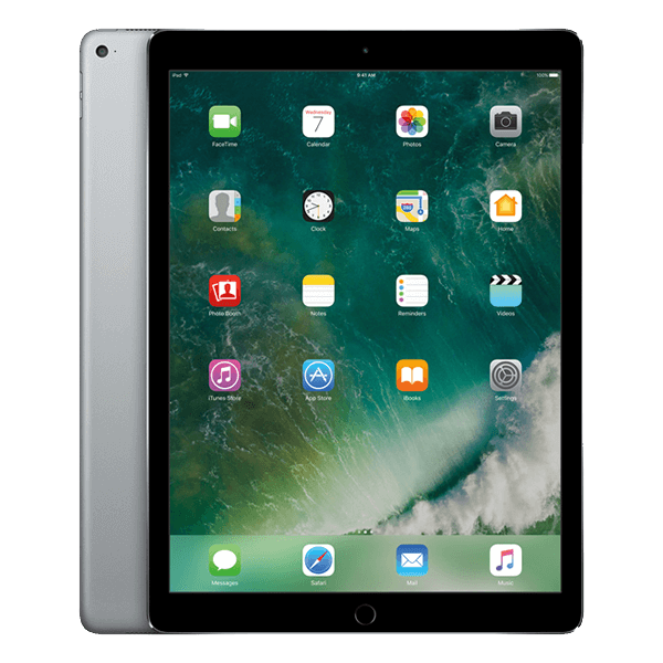 refurbished ipad pro 2017